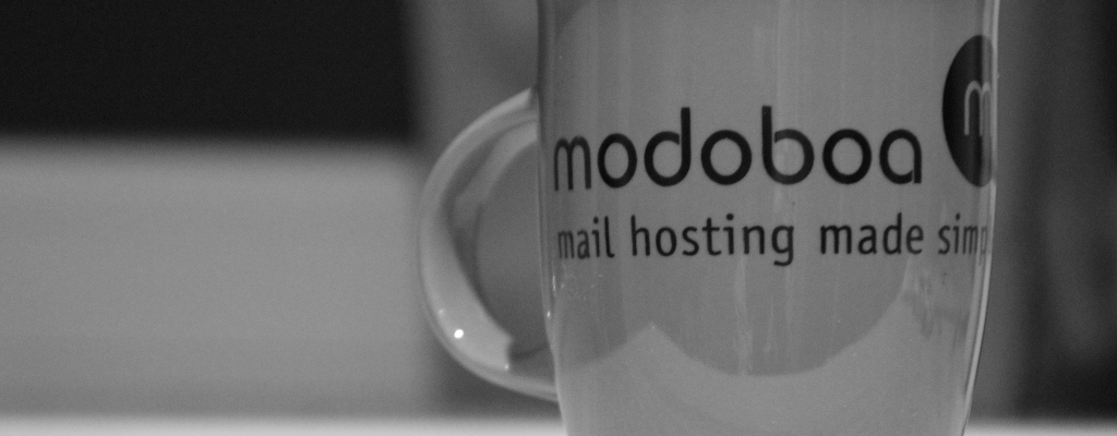 Professional services for Modoboa